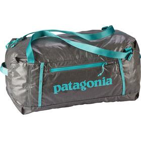 Patagonia Lightweight Black Hole Duffel 30l Drifter Grey